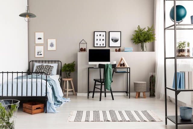 single-bedroom-stellahomestayservices.com